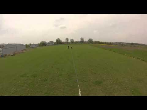 Rich Dotterer - Kiting / Hand Tow 28mm Momentum