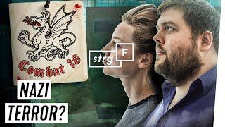 Nazi-Terror auf der Spur - Wie gefährlich ist Combat 18? | STRG_F