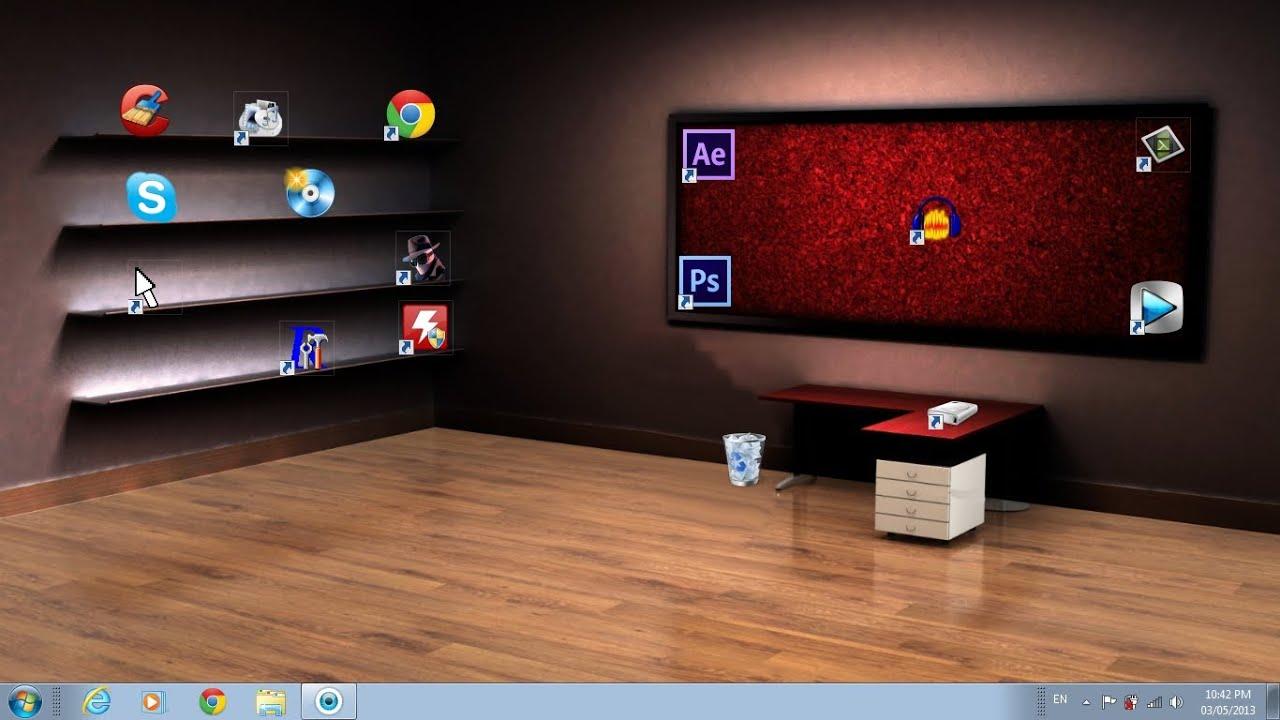 Descargar pack de im genes buen simas para tu escritorio for Imagenes para fondo de escritorio 3d