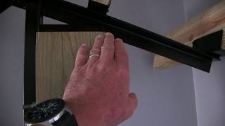 STEEL TRUSSES  How To Install DETAILS EXPLAINED