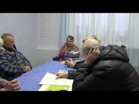 Литературные Встречи в ДК г. Карабаново