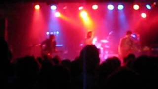 Idlewild - These Wooden Ideas - Live At Oxford's O2 Academy