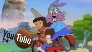 Download lagu YTP - Dr. RaR Takes a Child Across the Border For Less Than Altruistic Purposes