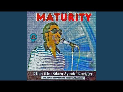 Late Chief Obafemi Awolowo