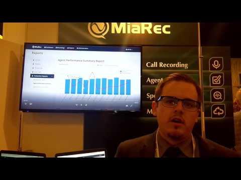 Perspectives17 - Los Angeles: Nathan Roybal, Account Executive, MiaRec