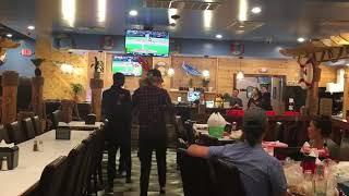 Juicy seafood  restaurant 2616 Gallatin pike Nashville