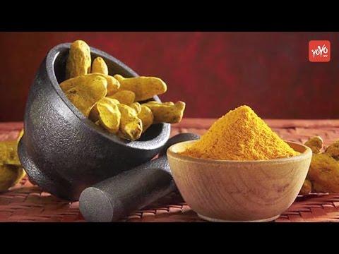 Amazing Health Benefits of #Turmeric Powder | YOYO TV English