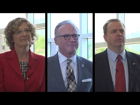 Online Programs: Trends, Successes, and Lessons (Kelley-Indiana, Fox-Temple, Illinois)