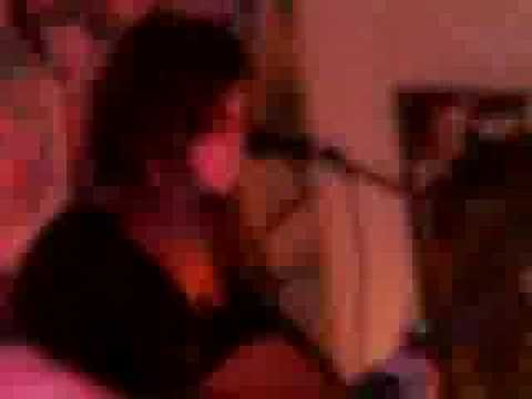 Erin Lizardo at The CRUX Artist Collective