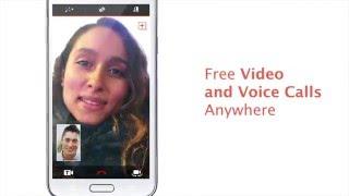 Tango Messenger App Preview