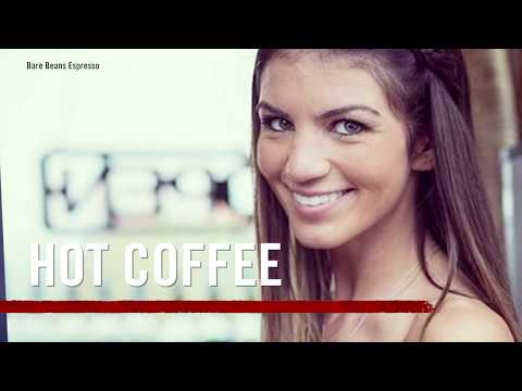 This Is the Sexiest Cup of Coffee You'll Ever Have