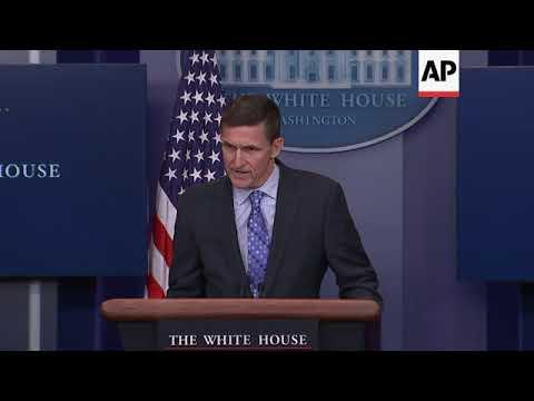 Mueller to detail Flynn's help in Russia probe