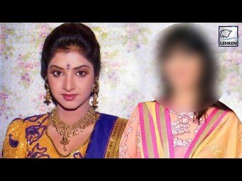 Divya Bharti Spent Her Last Night With Her...