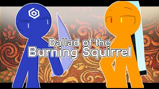 RHG 3 - Dax vs Ajax - Ballad of the Burning Squirrel