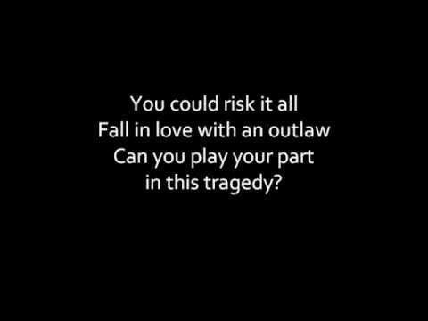 Marlon Roudette - Anti Hero (Lyrics)