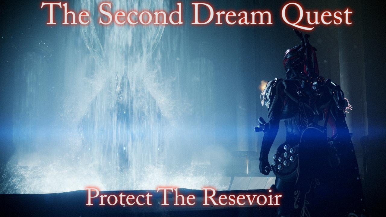 how to get the second dream quest