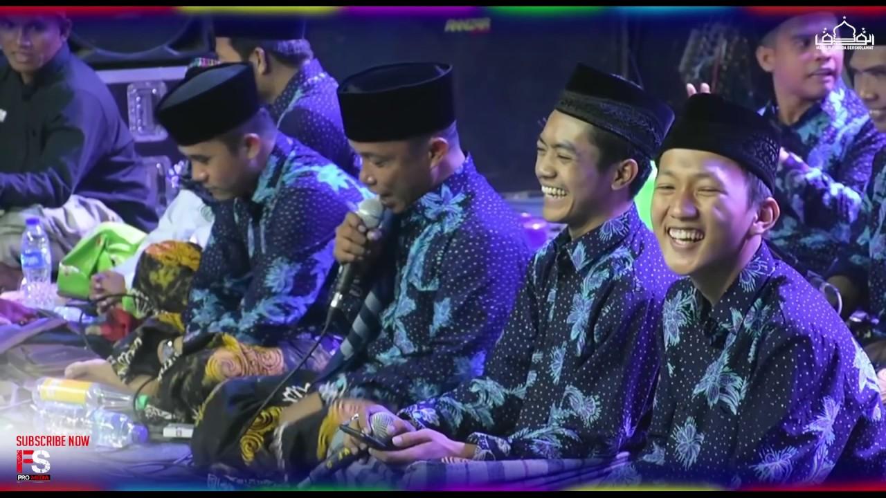 Surabaya Bersholawat Variasi Baru Ya Syahidan Ahmad Tumbuk