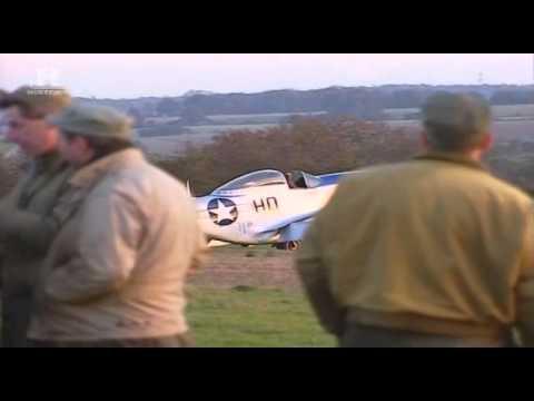 Maszyny Wojenne - P-51 Mustang PL