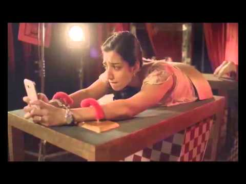 Airtel Magician 45 Sec Hindi