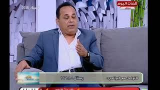 ك عبد الشافي صادق يكشف اسباب الأداء السيئ للاعبي الزمالك ويقارن بين ك إيهاب جلال وحسام حسن