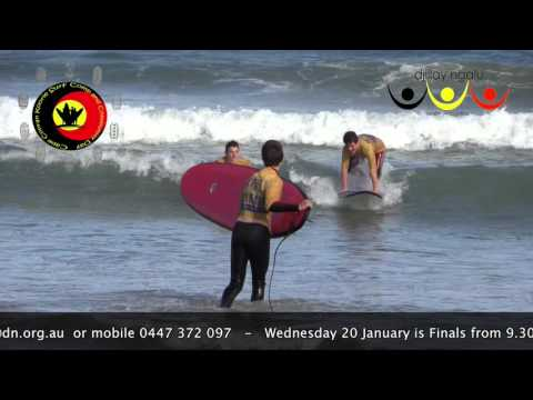 Will you be at Cape Conran Surfing Comp and Community Day