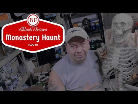 Plaques, Appliques & Skeletons
