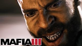Mafia 3 Gameplay NEW!! I PLAYED 2+ HOURS!! (EXCLUSIVE INFO + 2016 GAMEPLAY + RELEASE DATE!!)