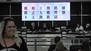 Sessão Ordinária da Câmara de Ribeirão Pires - 27/06/2019 Parte1