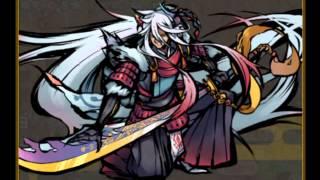 【かくりよの門】悪路王 30分【BGM】