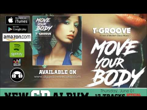 T-Groove - I'll Be Right Here ft. Winfree