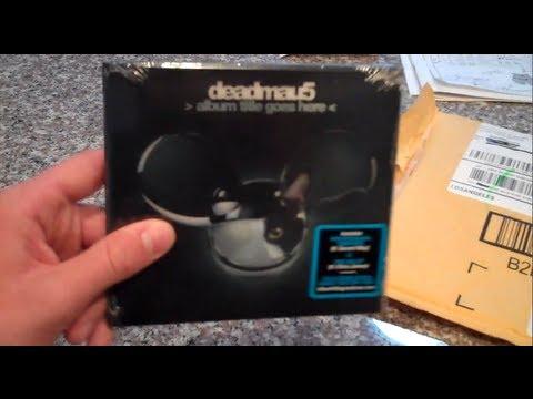 deadmau5 album title g...