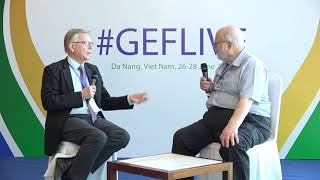#GEFLive: The GCF's measures to reduce global emissions from deforestation and forest degradation