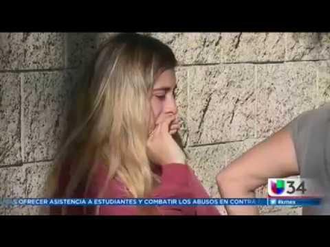 Mueren 4 jóvenes en Accidente de Auto en Valle de San Fernando, California