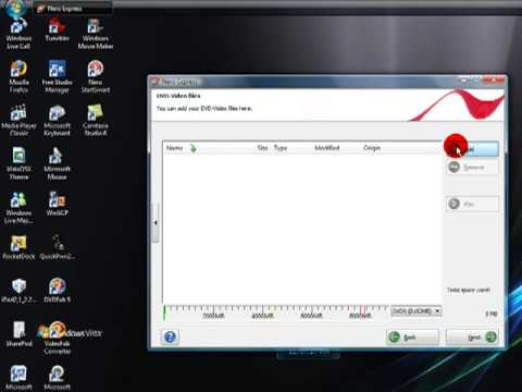 How To: Decrypt and Burn DVD's