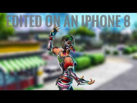 27 Kill Solo Squads - Handcam - Fortnite Mobile from YouTube · Duration:  10 minutes 9 seconds