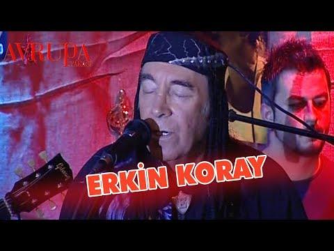 Erkin Koray Rock Bar'da - Avrupa Yakası