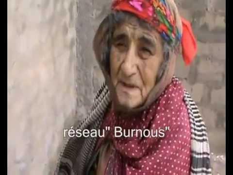 Femme tunisienne cherche amitie