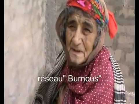 Femme tunisienne cherche amitié