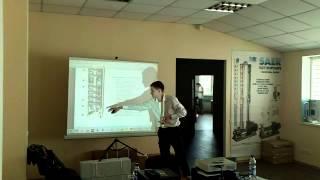 Современное высокотехнологическое Энергосберегающее насосное оборудование SAER . Часть-1(, 2013-08-03T13:36:33.000Z)