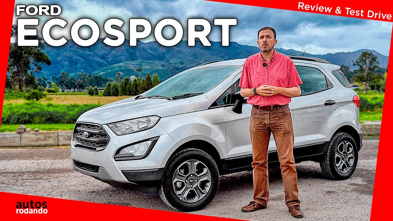 2020 Ford Ecosport Prices