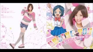 (JP) Inazuma Eleven GO HAJIKE-YO! #1: HAJIKE YO!!