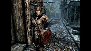 The Elder Scrolls V Skyrim Заключение брака Прохождение от SAFa