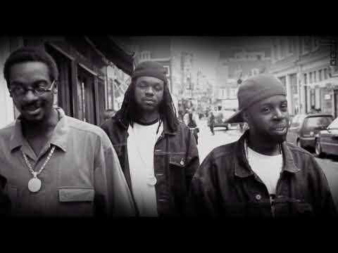 Slum Village - Fantastic Vol 1 Promo (White Label)