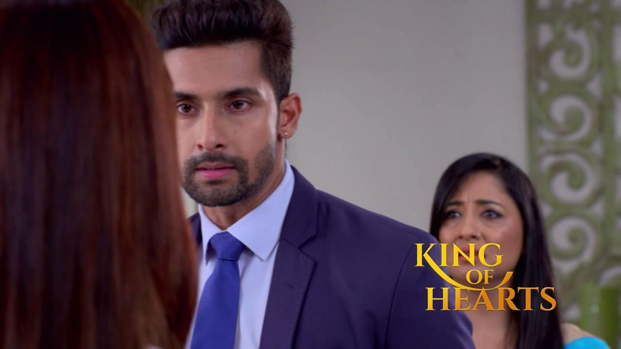 King of Hearts 4 October 2019 Zee World Update