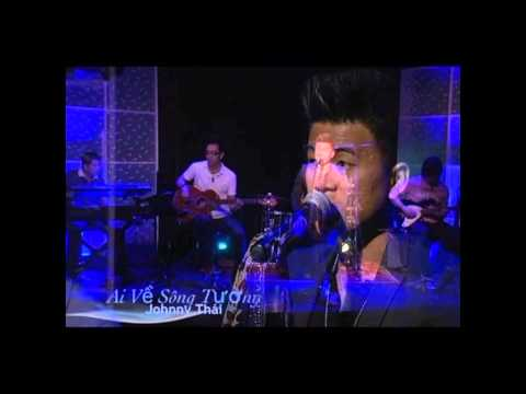 Ai Ve Song Tuong - Pham Quoc Thai & The Beat
