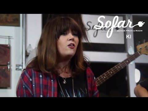 KI - Free My Soul | Sofar San Diego