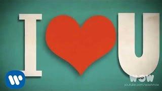 Bad Paris feat Mimoza - I HEART U (Official Lyrics Video)