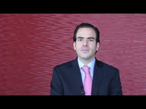 #Testimonios  Miguel Angel Laporta HSBC México