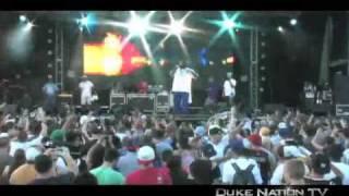 Summer Jam Canada 2010 - DUKE NATION TV