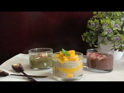 chia-seed-pudding||chia-pudding-3-ways||chia-easy-&-healthy-recipe-||chia-for-weight-loss||